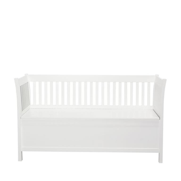 lene bjerre landhaus sitzbank mit stauraum modell small aus der scandinavia collection. Black Bedroom Furniture Sets. Home Design Ideas