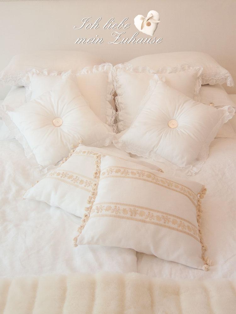 weiss ich liebe mein zuhause landhausstil zum wohlf hlen und geniessen. Black Bedroom Furniture Sets. Home Design Ideas