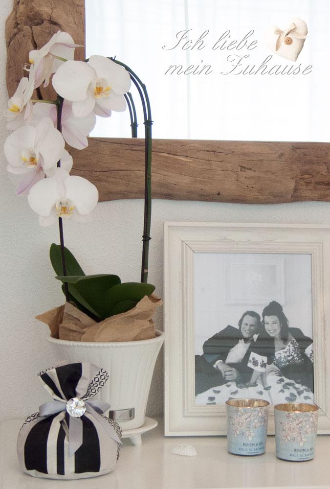 wie dekoriere ich eine kommode ich liebe mein zuhause landhausstil zum wohlf hlen und geniessen. Black Bedroom Furniture Sets. Home Design Ideas