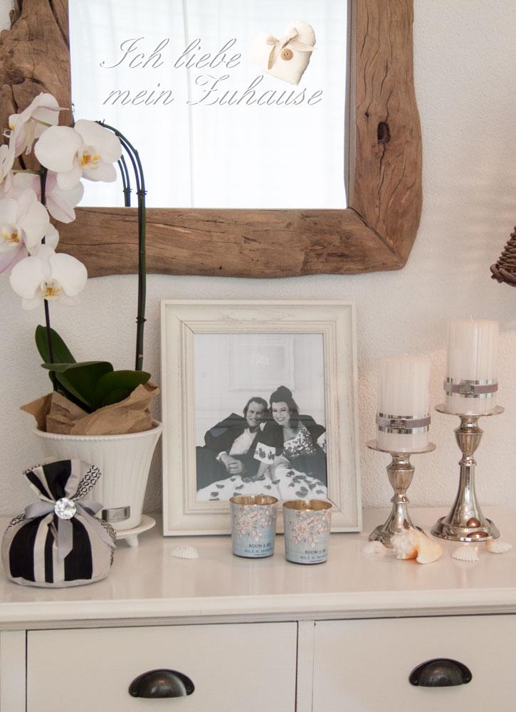 Wie dekoriere ich eine kommode ich liebe mein zuhause for Wie dekoriere ich mein schlafzimmer