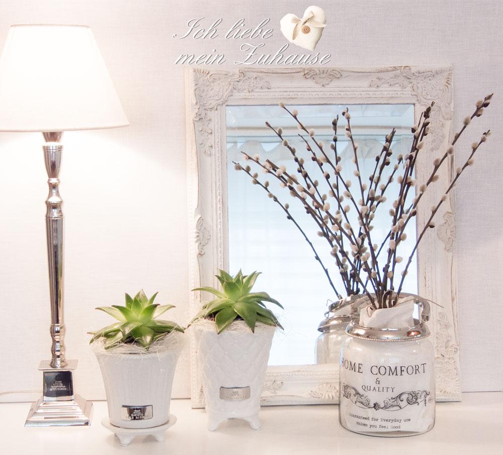 windlicht ich liebe mein zuhause landhausstil zum. Black Bedroom Furniture Sets. Home Design Ideas