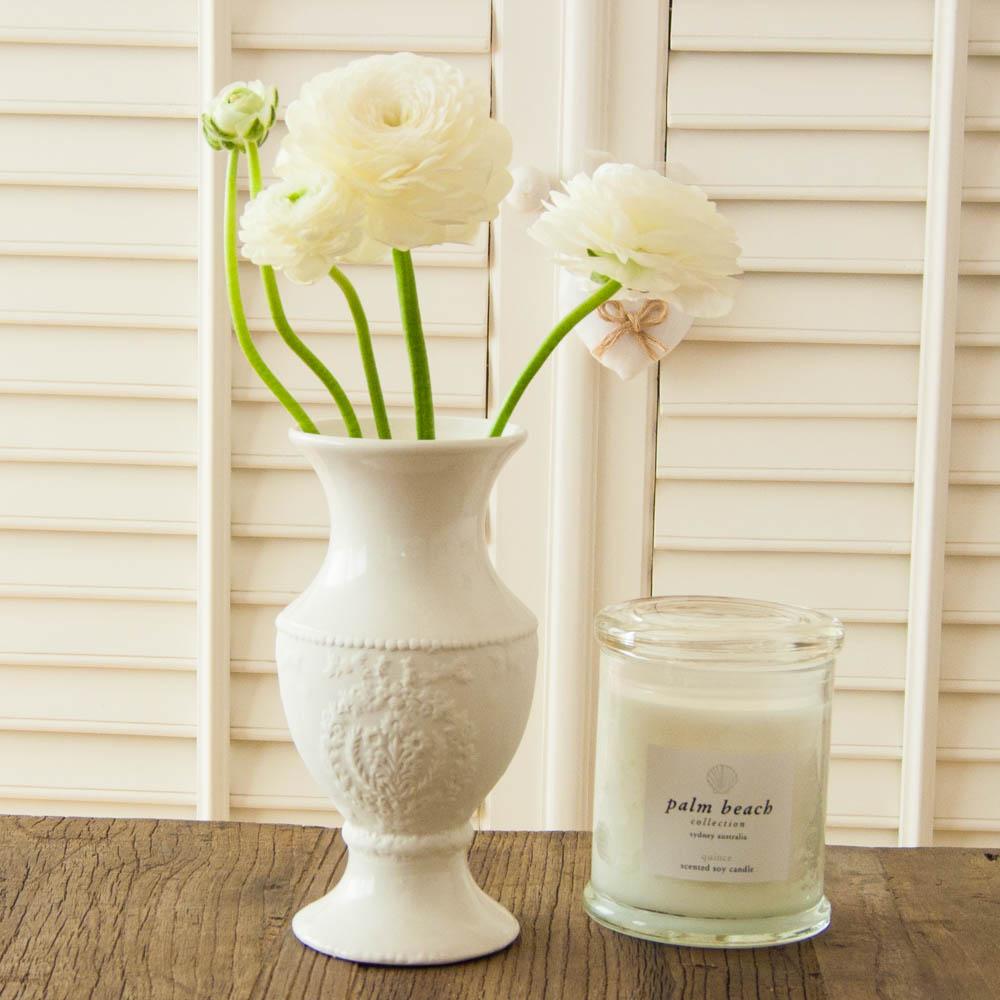 lene bjerre keramik vase aus der beth collection small. Black Bedroom Furniture Sets. Home Design Ideas