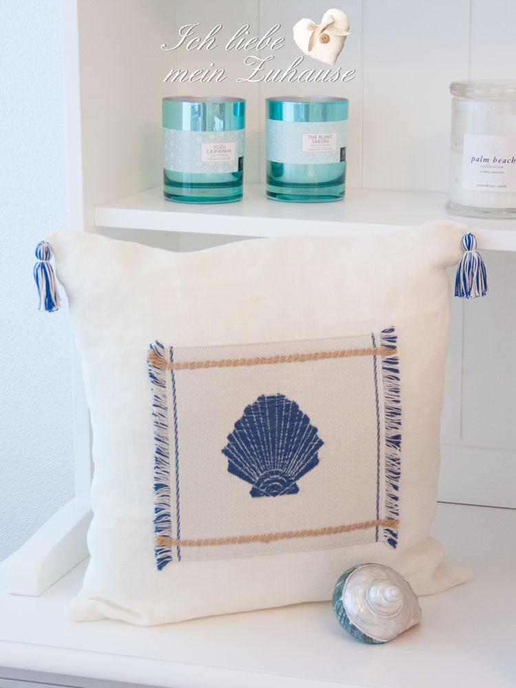 coole deko tipps f r heisse tage oder wie dekoriere ich seaside feeling teil 1 ich liebe. Black Bedroom Furniture Sets. Home Design Ideas