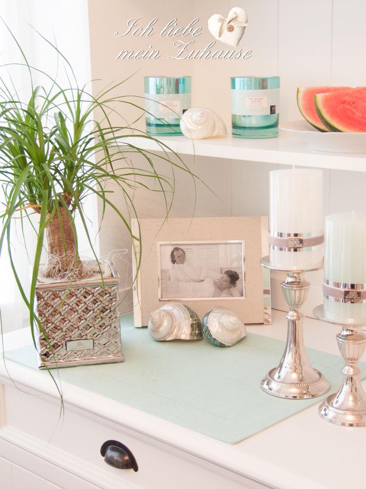 Wie dekoriere ich seaside feeling teil 3 ich liebe mein for Wie dekoriere ich mein schlafzimmer