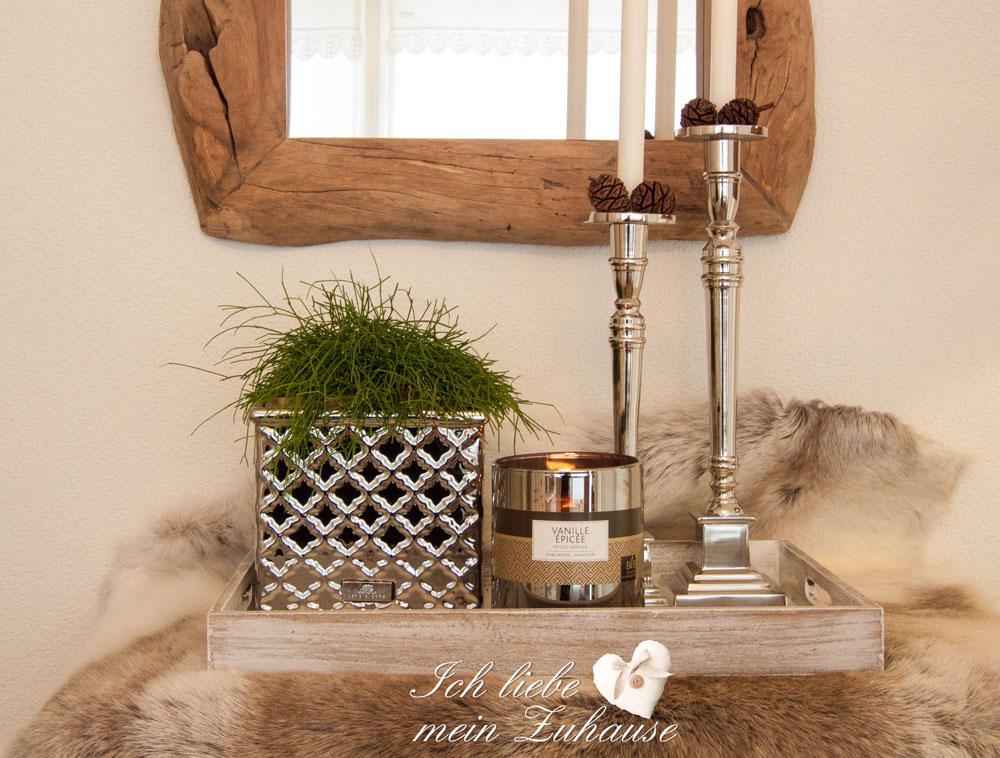 schwemmholz ich liebe mein zuhause landhausstil zum wohlf hlen und geniessen. Black Bedroom Furniture Sets. Home Design Ideas