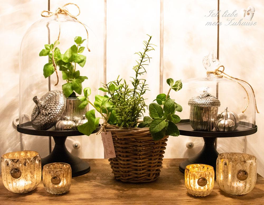 teelichter ich liebe mein zuhause landhausstil zum wohlf hlen und geniessen. Black Bedroom Furniture Sets. Home Design Ideas